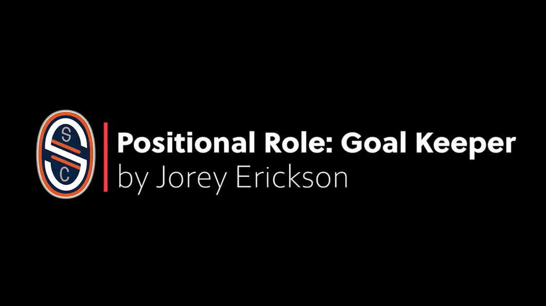 Positional Role: Goal Keeper
