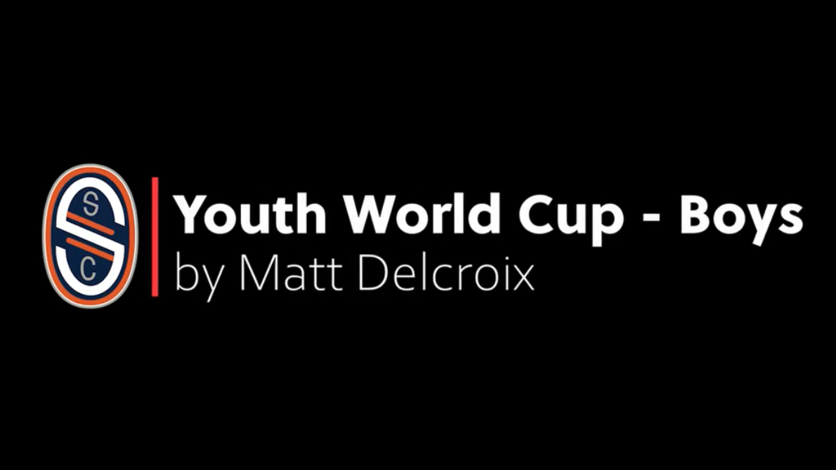 Discovering the Boys Youth World Cup