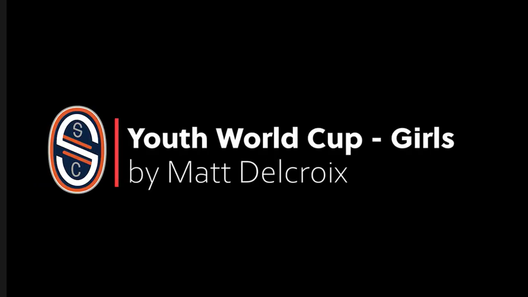 Discovering the Girls Youth World Cup
